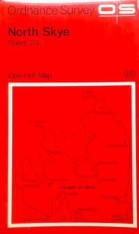 One-inch sheet 24: North Skye