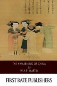 image of The Awakening of China
