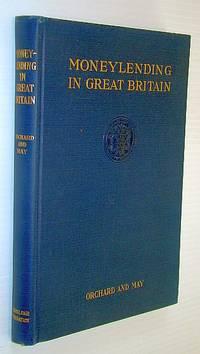 Moneylending [Money Lending] in Great Britain - Small Loan Series