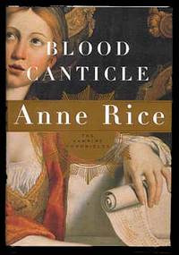 image of Blood Canticle  - 1st Edition/1st Printing