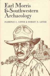 image of Earl Morris and Southwest Archaeology