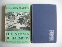 image of The Strain of Harmony  -  Men and Women in the History of China