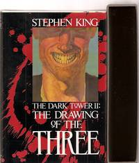 THE DARK TOWER II: THE DRAWING OF THE THREE by King, Stephen [illustrated by Phil Hale] - 1987
