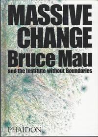 image of Massive Change ** Signed **