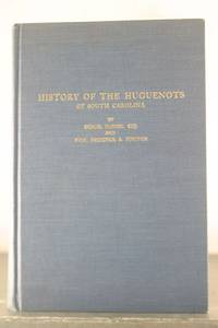 CONTRIBUTION TO THE HISTORY OF THE HUGUENOTS OF SOUTH CAROLINA CONSISTING OF PAMPHLETS.