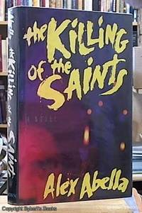 image of The Killing of the Saints