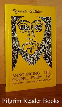 image of Announcing the Gospel Every Day: For Homily and Daily Meditation.