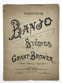 image of Banjo Studies Part 1 Part 2