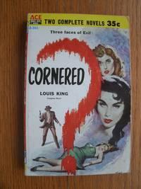 Cornered / Free-Lance Murder # D-305