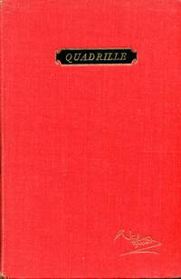 image of Quadrille : a romantic comedy in three acts