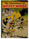 View Image 5 of 5 for The Adventures of Mickey Mouse Inventory #3604