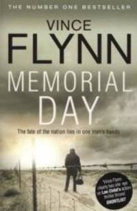 image of Memorial Day (The Mitch Rapp Series)