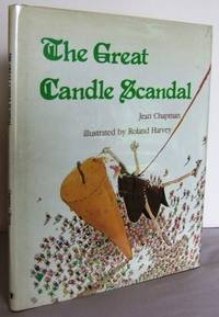 The great candle Scandal