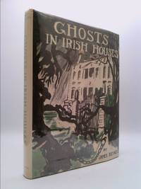 image of Ghosts in Irish Houses: A Collection of Ghostly Folk Tales, Retold and Painted