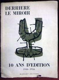 10 Ans D'Edition