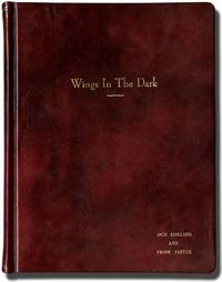 image of Wings in the Dark (Original screenplay for the 1935 film)