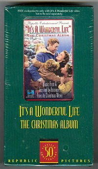 It's a Wonderful Life : The Christmas Album  and Movie by Various Artists - 1996 - from Bananafish Books and Biblio.com