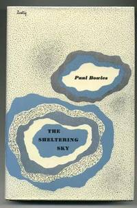 The Sheltering Sky     (Signed)