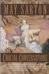 image of Crucial Conversations, A Novel