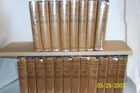 Complete Works of Joseph Conrad in 20 Volumes by Joseph Conrad - 1st edition Thus. - 1925 - from mclinhavenbooks (SKU: 0003758)