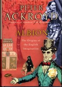 Albion: Origins of the English Imagination