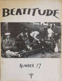 Beatitude Number 17