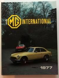 M. G. International: No. 1 [Jun 17, 1977]
