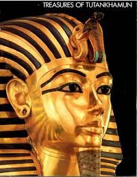 image of Treasures of Tutankhamun