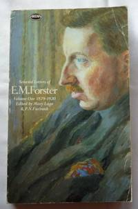 Selected Letters: 1879-1920 v. 1 (Arena Books) by  E. M Forster - Paperback - from World of Books Ltd (SKU: GOR004127701)