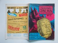 image of L'incroyable cinema: The film magazine of fantasy & imagination. No.4  Spring 1971