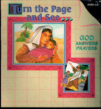 Turn The Page and See: God Answers Prayers
