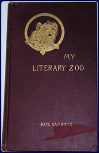 MY LITERARY ZOO.