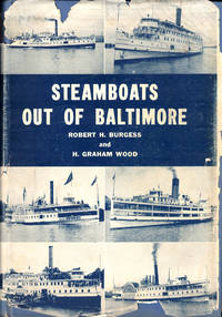 Steamboats Out of Baltimore