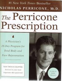 image of The Perricone Prescription