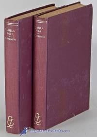 Pamela: [or, Virtue Rewarded]  (complete 2-volume Everyman's Library set,  EL #683 & 684)