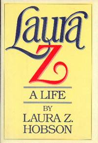 image of Laura Z  A Life