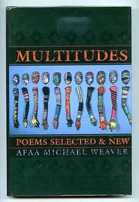 Louisville, Kentucky: Sarabande Books, 2000. Hardcover. Fine/Fine. First edition. Fine in fine dustw...