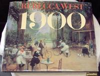 1900 by  Rebecca West  - First Edition Thus  - 1996  - from Grimalkin Books (SKU: 001185)