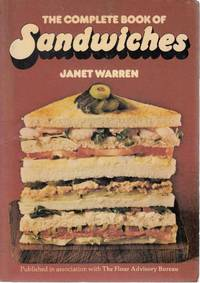 The Complete Book of Sandwiches