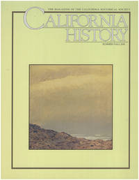 California History (Volume 80, No 2/3, 2001)