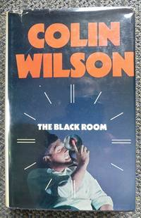 image of THE BLACK ROOM.