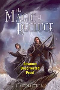 The Magic of Recluse by Modesitt, L.E. Jr - 2011