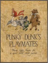PUNKY DUNK'S PLAYMATES