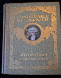 The Honourable Mr. Tawnish
