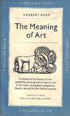 image of The Meaning of Art