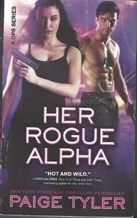 Her Rogue Alpha (X-Ops)