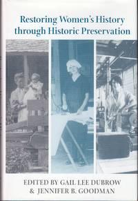 image of Restoring Women's History Through Historic Preservation
