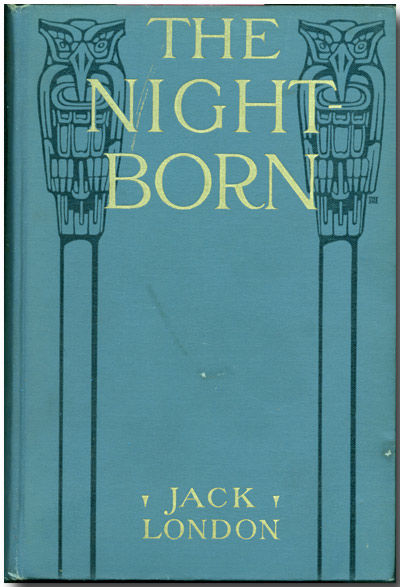 New York: Century, 1913. Grey cloth, lettered in gilt, decorated in black. Frontis. First edition, B...