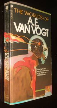The Worlds of A.E. Van Vogt