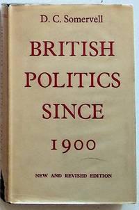 British Politics Since 1900